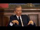 Bernard Arnault Full Q A Oxford Union