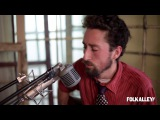 Folk Alley Sessions: The Suitcase Junket -