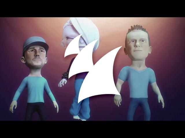 Cosmic Gate Emma Hewitt - Going Home (Club Mix) [Official Music Video]