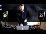 Alex M.I.F. - Morning Short Live DJ Set