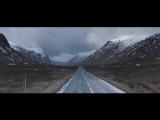 Sarah Blasko - All I want (BENY remix) и киты в небе