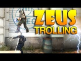 CSGO - Zeus Trolling! #3