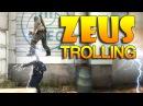 CS:GO - Zeus Trolling! 3