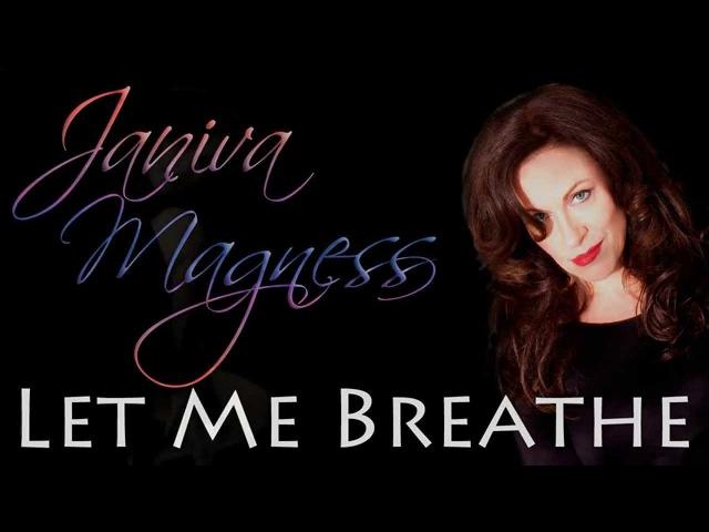 Janiva Magness - Let Me Breathe (SR)