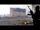 чеченская война клип