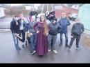 БАКЛАЖАНЛАДА СЕДАН.COVER Тимати-Баклажан Лада Седан