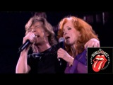 The Rolling Stones - Shine A Light - With Bonnie Rait - Live OFFICIAL