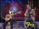 Chet Atkins George Benson Help Me Make It Through The Night Merv Griffin Show 1984