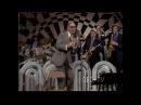 Benny Goodman CBC 4m colour clip 1971 In The Mood Jack Duffy Guido Basso Orchestra