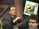 Robert Fripp and the League of Crafty Guitarists on VH 1 New Visions