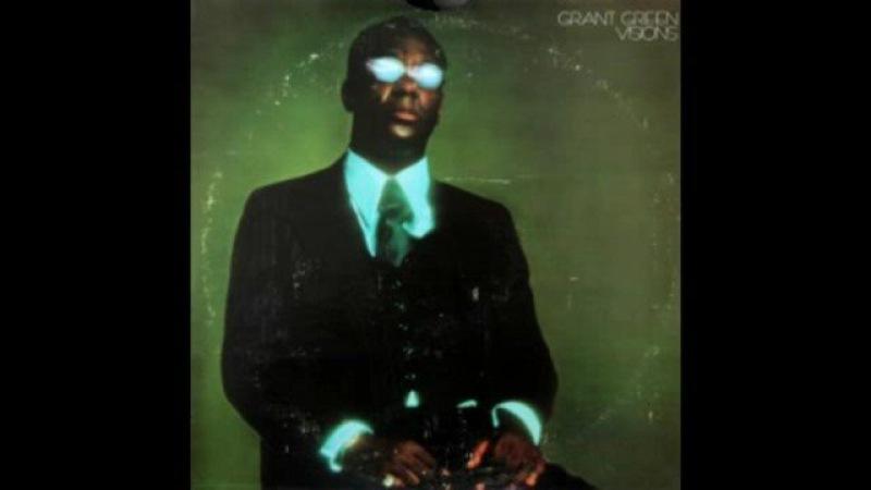 Grant Green - It Ain't Necessarily So (1962)