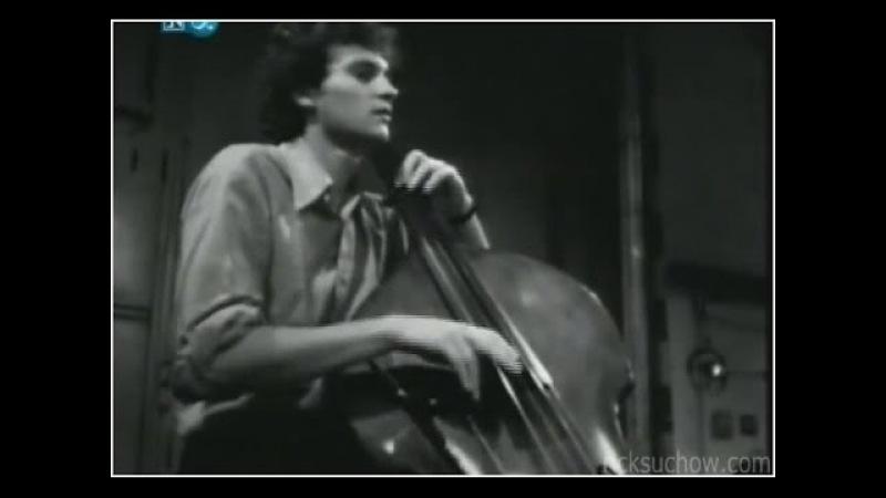 Miroslav Vitous w/ Weather Report live 1971