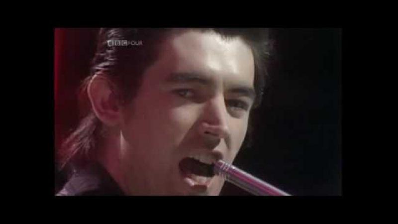 CHRIS SPEDDING - Motor Bikin' (1975 Top Of The Pops UK TV Appearance) ~ HIGH QUALITY HQ ~