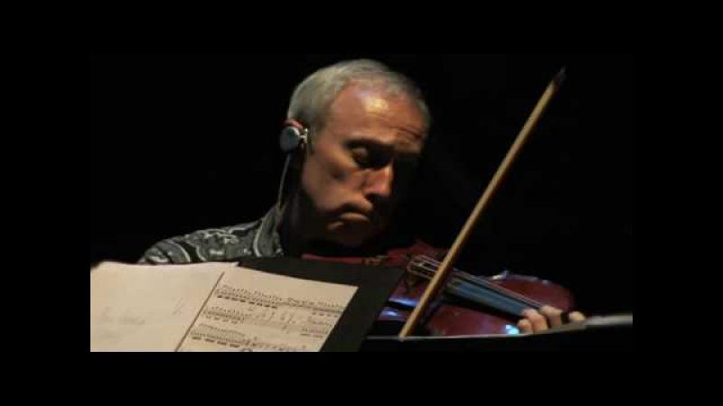 Kronos Quartet - Ram Narayan: Alap from Raga Mishra Bhairavi