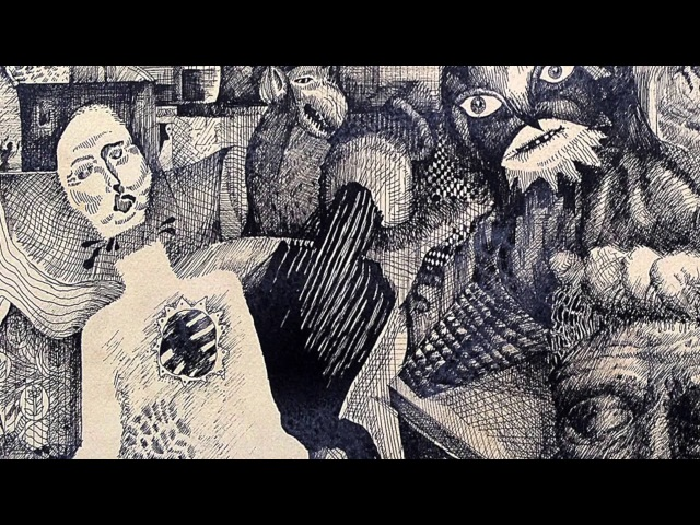 MewithoutYou - Red Cow - Pale Horses