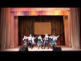 Приглашение к танцу - Чардаш. Венгерский танец (25.01.2015)