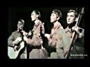 Плагиат в (из) советской песне-8: Шведский стол