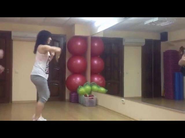Тренер и преподаватель Smart Fitness Academy Светланы Бирючинской Кобалинова Александра