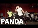 PANDA - Desiigner Dance | @MattSteffanina Choreography ( Panda)