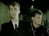 Pet Shop Boys - West End Girls