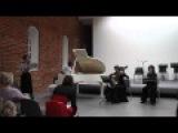 Дж. Крам - 3 песни из цикла