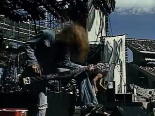 Metallica - Ride the Lightning (Live at the Day on the Green - 1985)