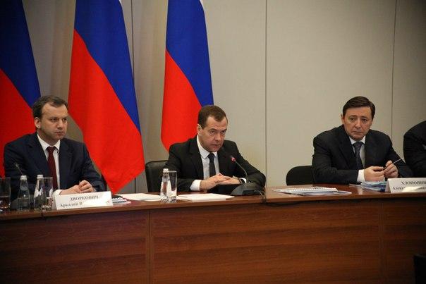 Дворкович допустил закрытие более рискованных русских шахт