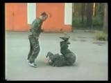 Система русского рукопашного боя спецназа ГРУ