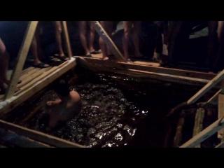 #тулиновка#крещение#АК68#