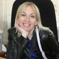 Мария Супрунова