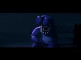 [FNAF SFM] Bonnies Face (Five Nights at Freddys 2 Animation)