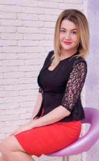 Яна Глазова