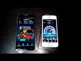 WOR(l)D Space Phone 5GS ОБГОНЯЕТ iPhone 5S от Aplle !