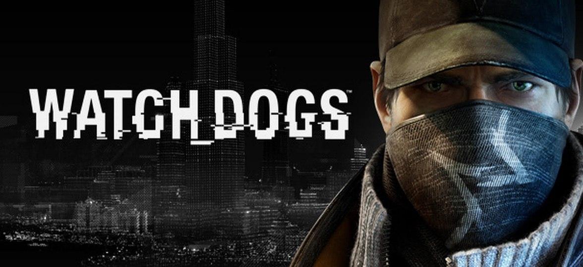 Аккаунт Watch Dogs