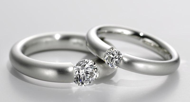 338YjkmmT8I - Вневременные обручальные кольца Niessing