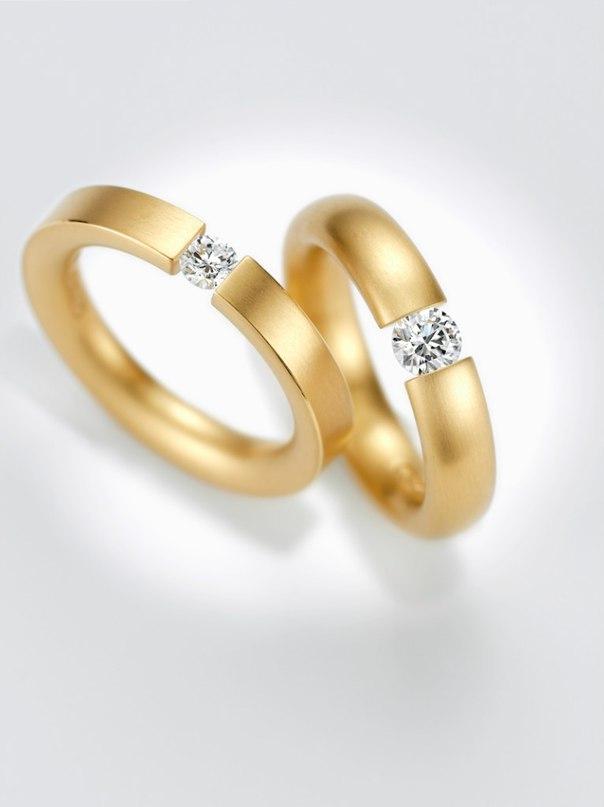 suadFwpfLYQ - Вневременные обручальные кольца Niessing