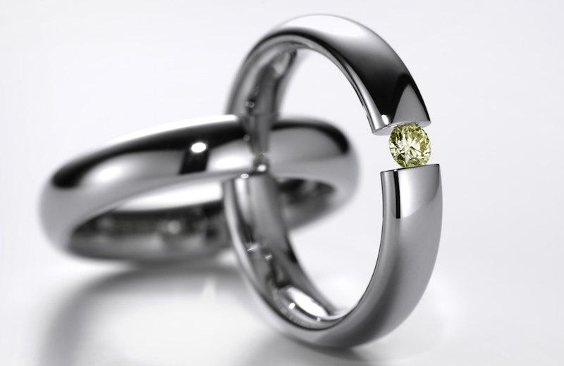 0mU4pGXHnUE - Вневременные обручальные кольца Niessing