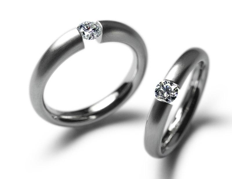 TTYTpUfka0s - Вневременные обручальные кольца Niessing