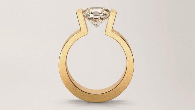Q7kZif21neQ - Вневременные обручальные кольца Niessing