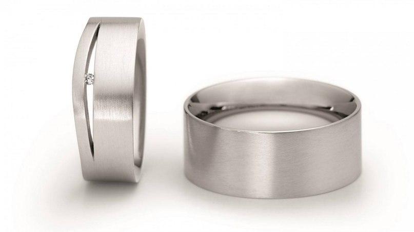 m4wANbqf44E - Вневременные обручальные кольца Niessing