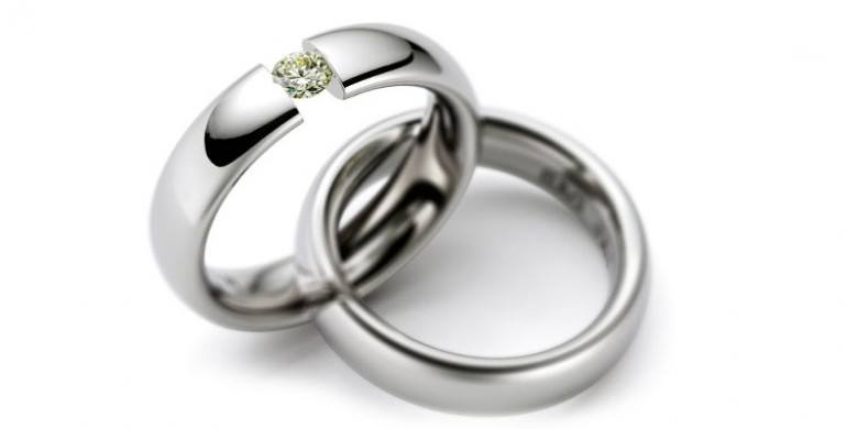 kisySZzsv7I - Вневременные обручальные кольца Niessing
