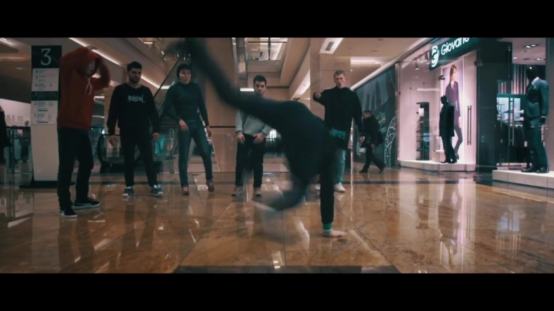 Bboying - RitmerZ creW