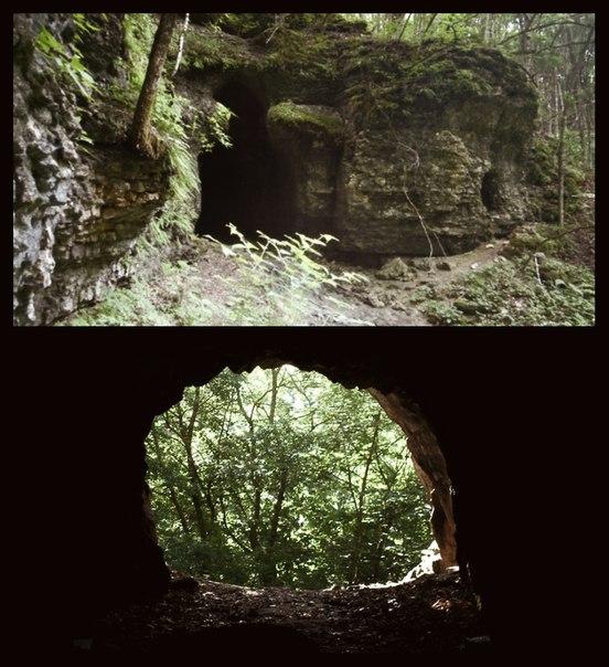 Пещера DwVUZRfQycE