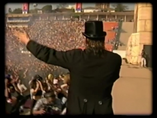 King diamond - welcome home (monsters of rock  96)
