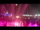 Аида Ведищева - Песенка О Медведях. Французский театр воды Aquatic Show