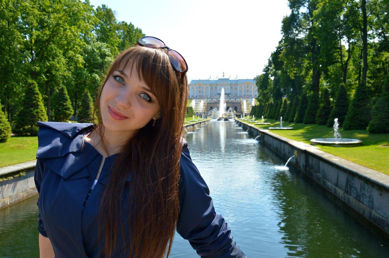 Александра Шашурина, Рязань - фото №3