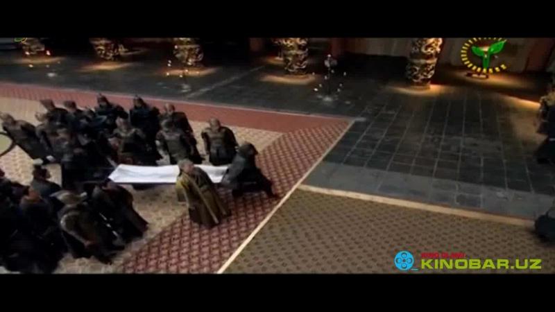 Shahzoda Шахзода Ts. Korea serial 17-qism