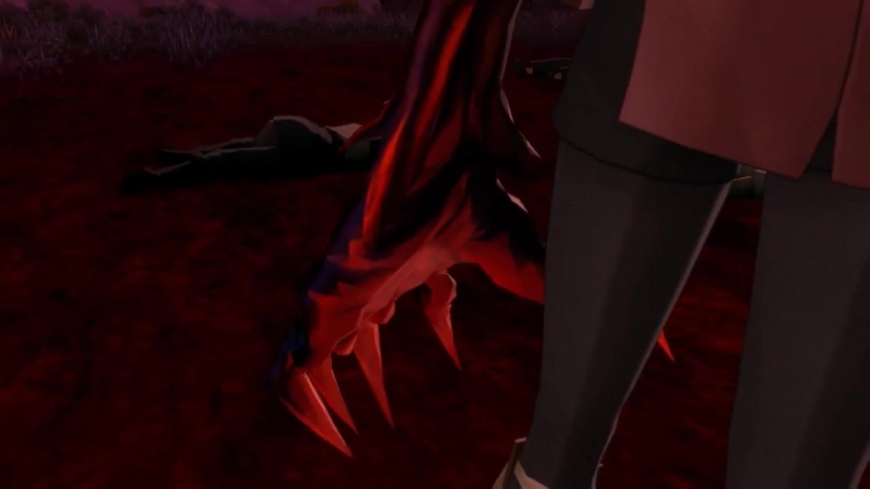 Tales of Berseria Announcement Trailer PS4, PC1