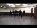 [DANCE PRACTICE] BTS - 'RUN'