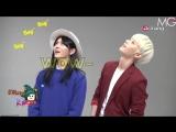 Simply K-Pop SMore Ep.204 - NUEST, SS301, Rainbow.. (FSG MANGO | Рус. суб)